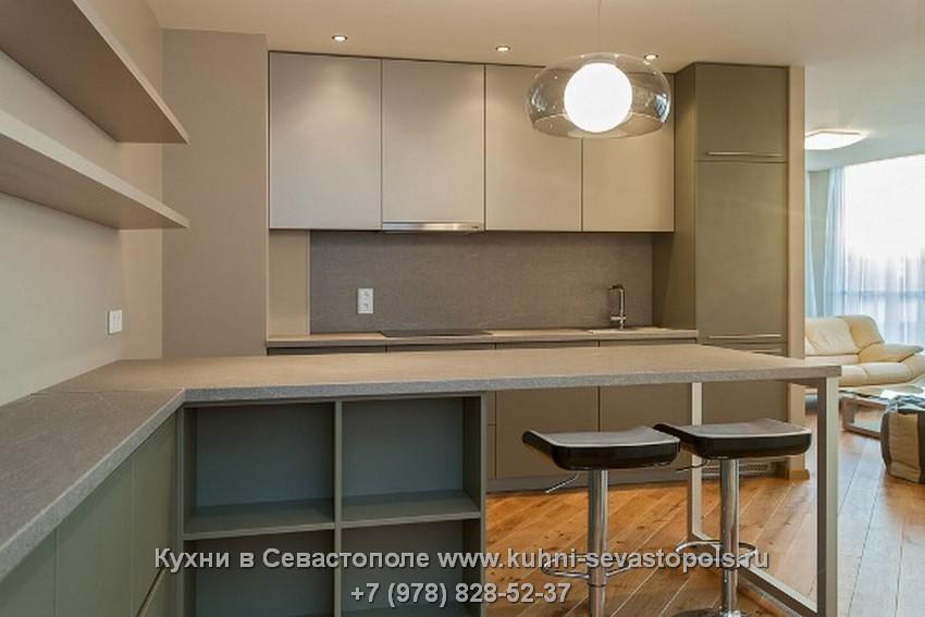 Недорогие кухни в Севастополе
