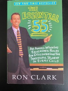 The Essential 55 Book Review