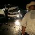 Grave acidente próximo a Gavião deixa um morto e feridos