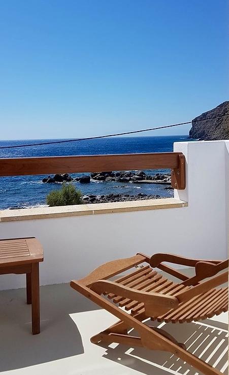 Villa Patmos Netia a Choclakas