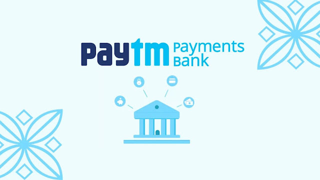 Paytm Payments Bank Enables Banking Services Through Aadhaar Cards.