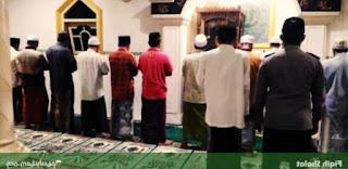 Permasalahan Saat Lebaran Haji Dan Solusinya