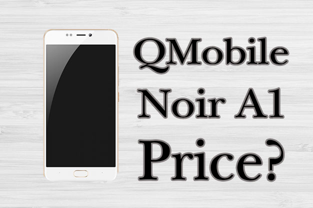 QMobile Noir A1 Price and Specifications Full Details