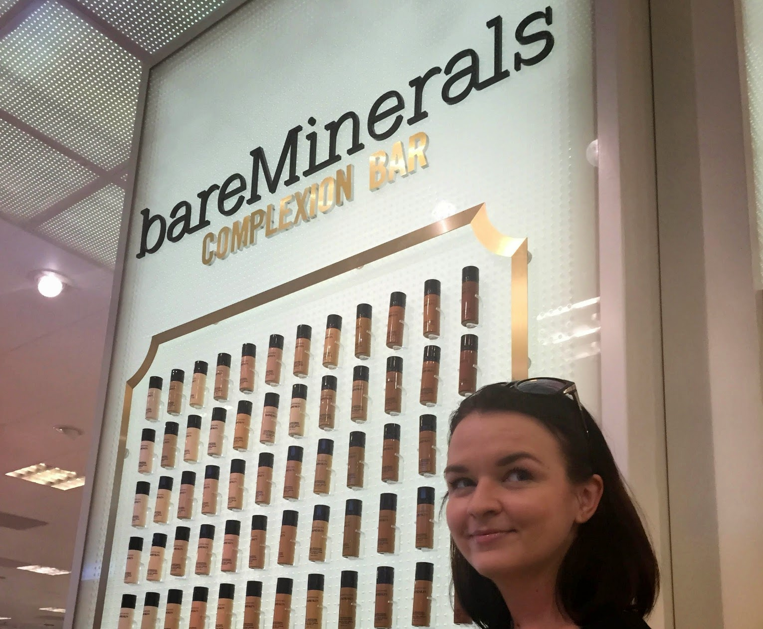 Bareminerals complexion bar selfridges