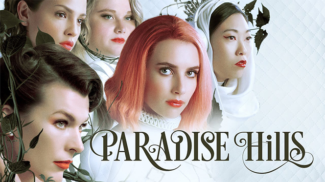 Paradise Hills (2019) BRRip 720p Latino-Ingles