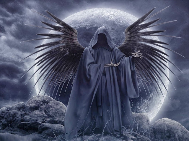 A verdade oculta sobre os anjos e arcanjos