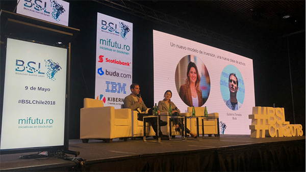 Blockchain-Summit-Latam-evento-tecnología-Colombia