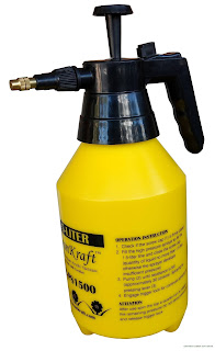 1.5 ltr sprayer pump