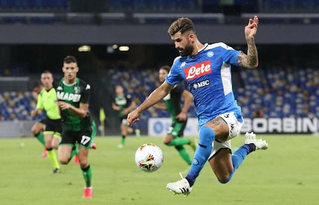 Lazio ultras call Elseid Hysaj a worm after he sung Bella Ciao