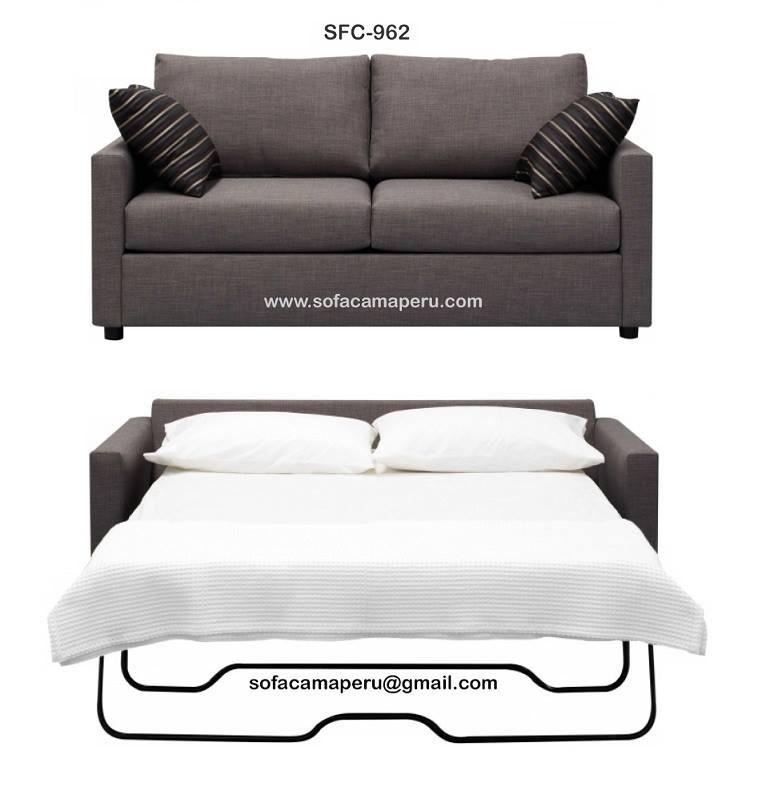 Mueble per muebles de sala modernos sof s cama de - Sofa cama modernos ...
