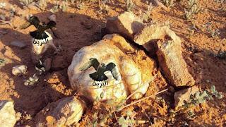 فقع ،،،،  كما ،،، ترفاس .... ليبيا 2020 اكتوبر