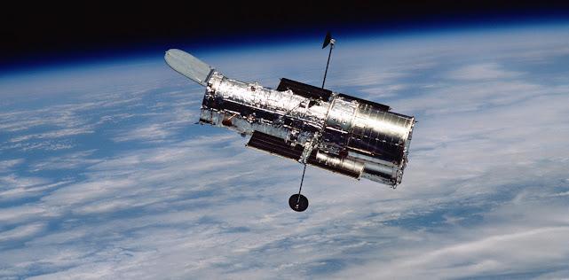 radio signal from space, radio signal