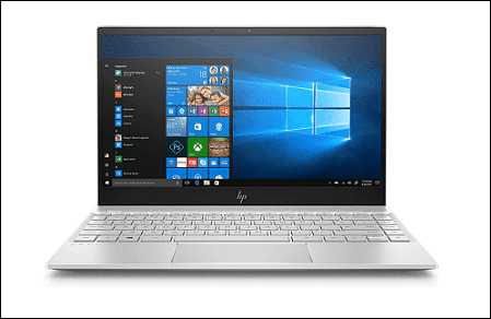 HP Envy 13 - ah0042tu 2018 13.3-inch Laptop (8th Gen Intel Core i3 8130U / 4GB / 128GB / Windows 10 Home / Integrated Graphics), Natural Silver  , tech gadget guide  , techgadgetguide.com