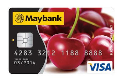 Kad Debit Maybank Invalid ketika Mahu Beli Online