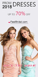 feelbridal.com prom dress