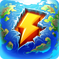 Doodle God Planet Blitz: Little Alchemy Mod Apk