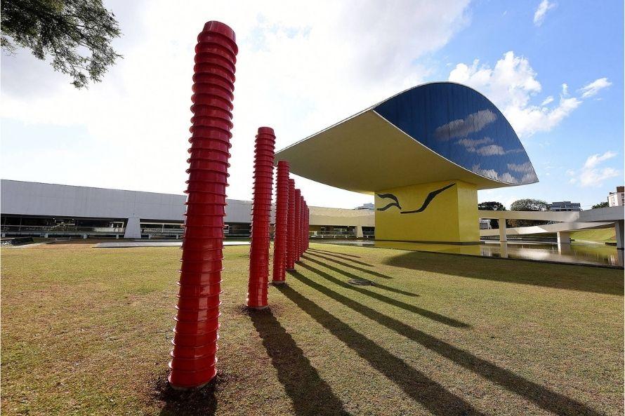 Projeto 'Vivo na Arte' dá acesso online ao MON e a outros seis museus