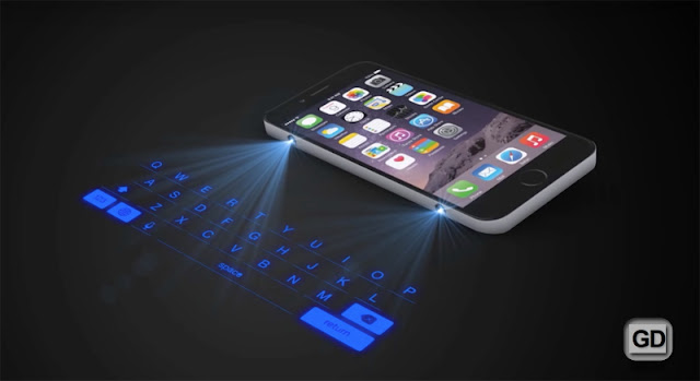 EVAD3RS: iPhone 7 Features