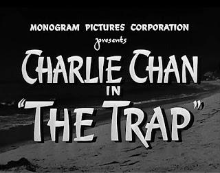 Película Charlie Chan en La trampa Online