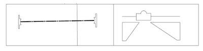 Axis (Sumbu) atau Garis As dalam Arsitektur