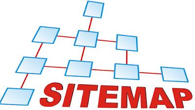Cara Mudah Membuah Sitemap Seo Friendly di Blogspot