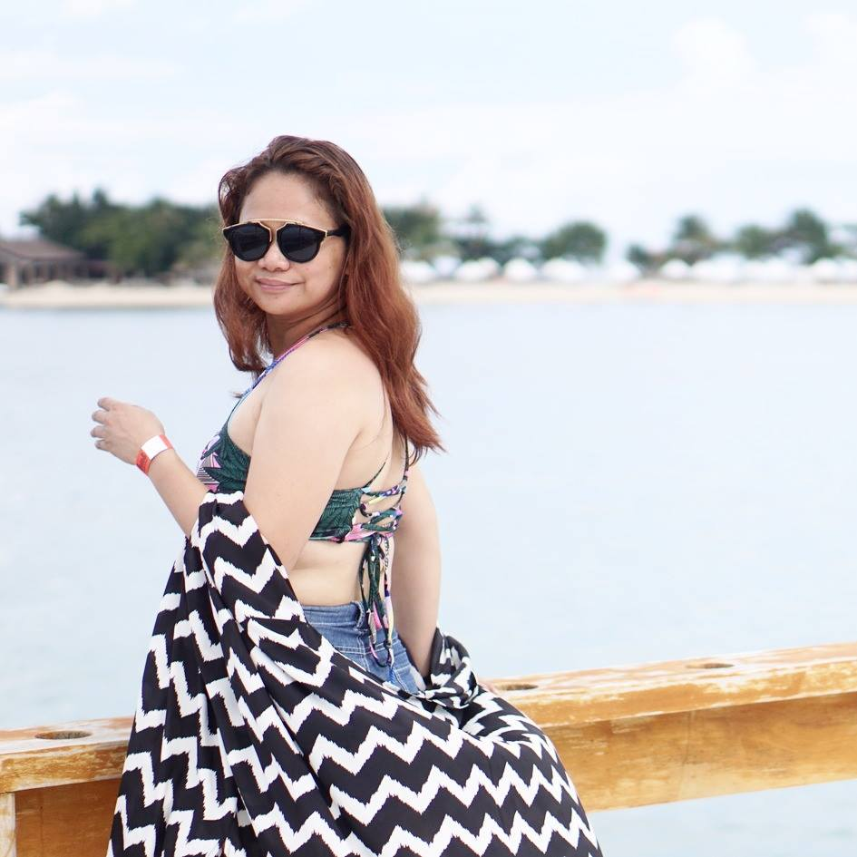 Outfit Ideas for Your Next Beach Getaway
