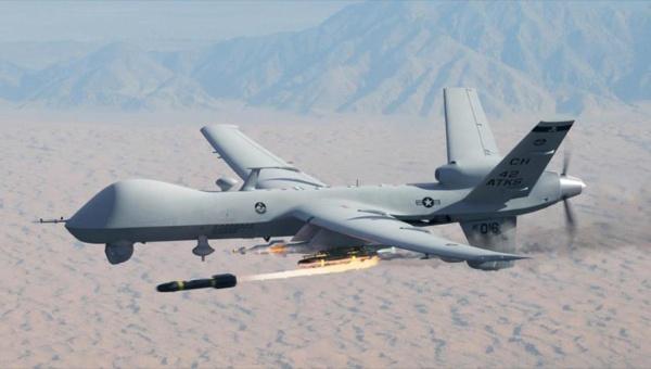 Ataque aéreo de EE.UU. deja 5 soldados muertos en Afganistán