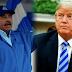 Ortega pide reunión con Trump y ONU para solucionar la crisis de Nicaragua