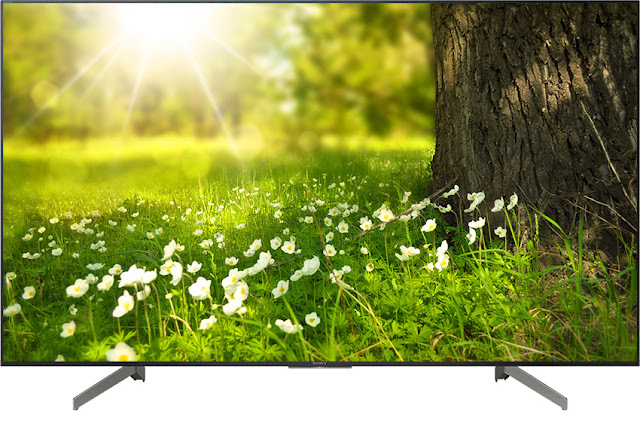 Android Tivi Sony 4K 75 inch KD-75X9500G