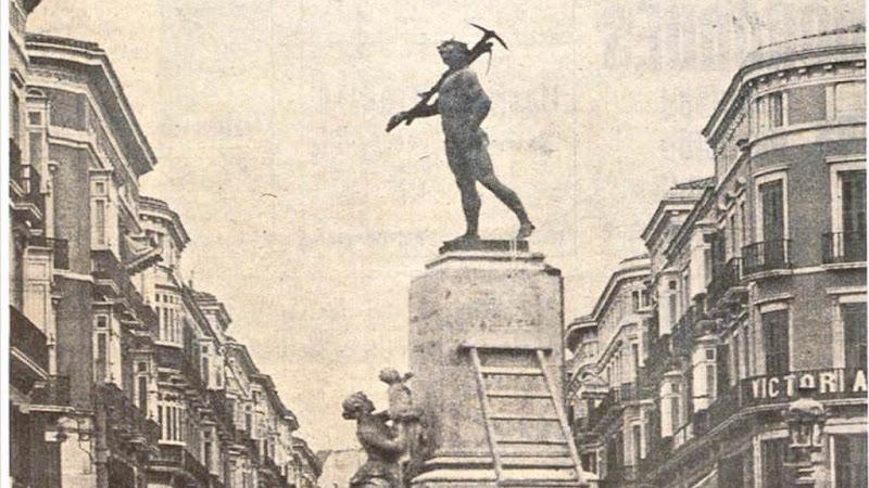 #191 Málaga 1931