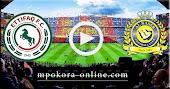 نتيجة ةمباراة النصر والإتفاق بث مباشر كورة اون لاين 09-09-2020 الدوري السعودي