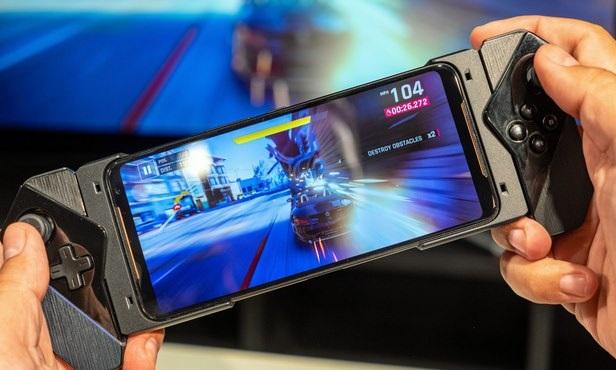 ماهو أفضل هاتف على الإطلاق للألعاب