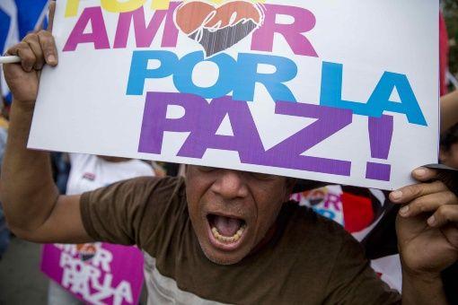 Denuncian complicidad de Iglesia con terroristas en Nicaragua