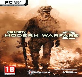 Call of Duty Modern Warfare 2 -PROPER- SKIDROW | Mega Uploaded Turbobit