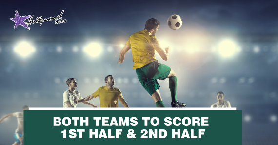 Hollywoodbets Sports Blog: Soccer Betting Market: Both Teams To