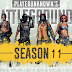 Pubg mobile Season 11 New Update , New Upcoming Gun Skin , New outfit