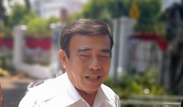 Pernah Rekomendasikan Pecat, Fachrul Razi Bicara Hubungannya dengan Prabowo