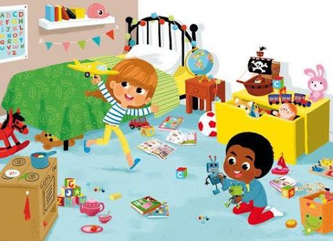 Macifül baba-mama klub - Macifül játszóház a Rózsa Művelődési Házban