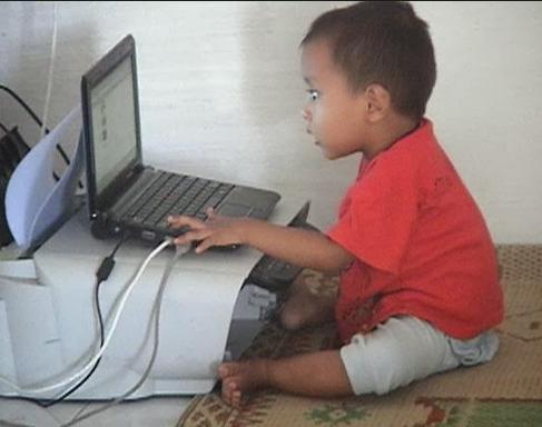 Cara Mengatasi Komputer / Laptop Konek Tapi Tidak Bisa Internetan