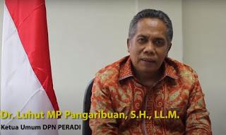 Pakar Hukum Pidana Populer di Indonesia