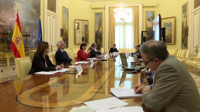 Covid19 Educación, Medidas Conferencia Sectorial de Educación, Enseñanza UGT Informa, Enseñanza UGT Ceuta, Blog de Enseñanza UGT Informa