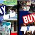 Buy Malay First! SENARAI PRODUK KELUARAN BUMIPUTERA ISLAM.