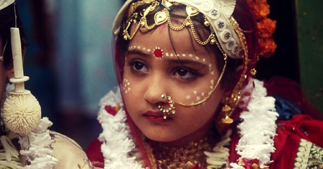 CHILD MARRIAGE INCREASE IN COVID-19