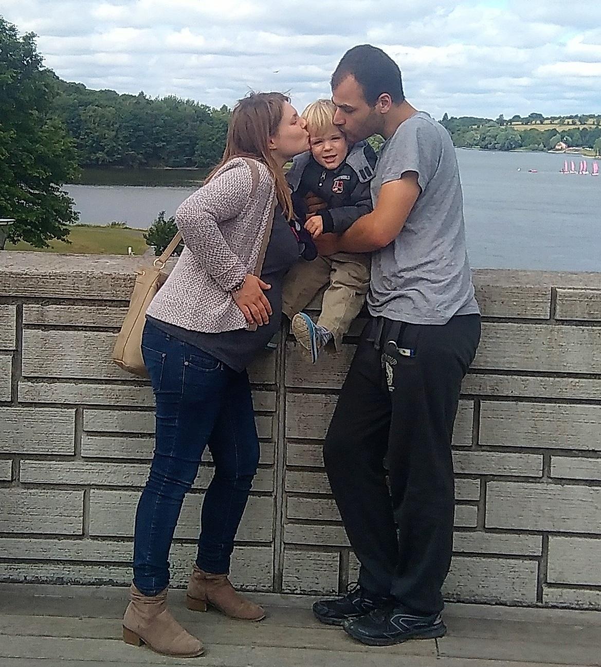Histoire d 39 un vieux couple famille enfants l 39 illusion - Le plus gros porte conteneur de chez maersk ...