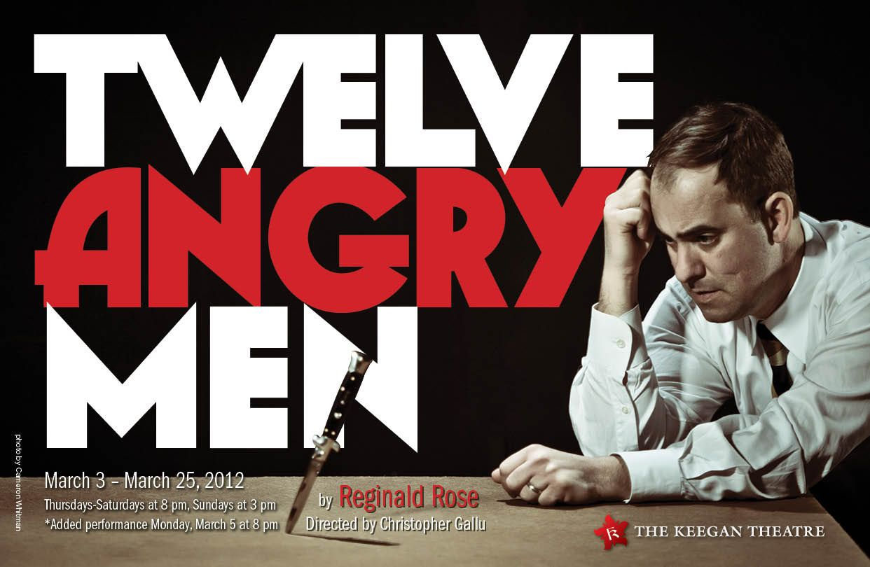 12 Angry Men Movies