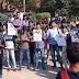 परीक्षा के 3 दिन पहले तक एसओएल प्रशासन द्वारा प्रवेश पत्र जारी न किये जाने के कारण छात्रों में अफरातफरी   Students were frustrated due to not being issued by the SOL
