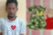 Bejat, Pemuda Asal Kepulauan Sumenep Cabuli Anak Umur 6 Tahun di Semak-Semak