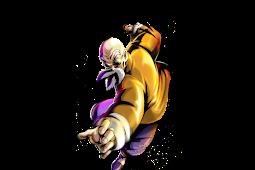 Free Download Dragon Ball Legends Mod New Version [God Mode]
