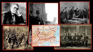 Отражение на Ньойския договор  върху социално-икономическото състояние  на България след Голямата война