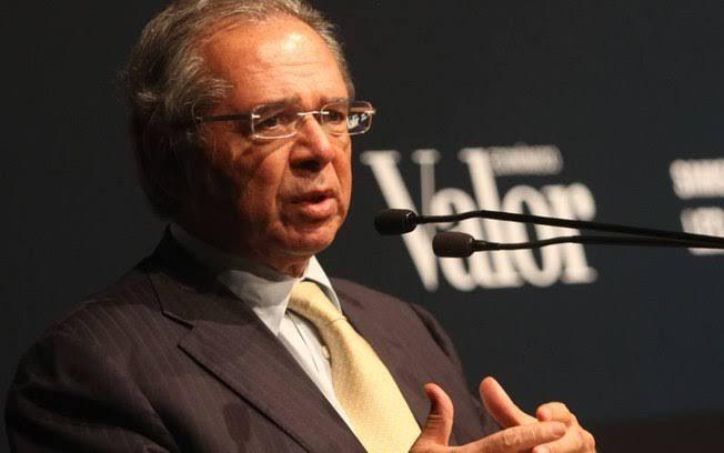 Reforma Tributária será enviada em até duas semanas, diz Guedes